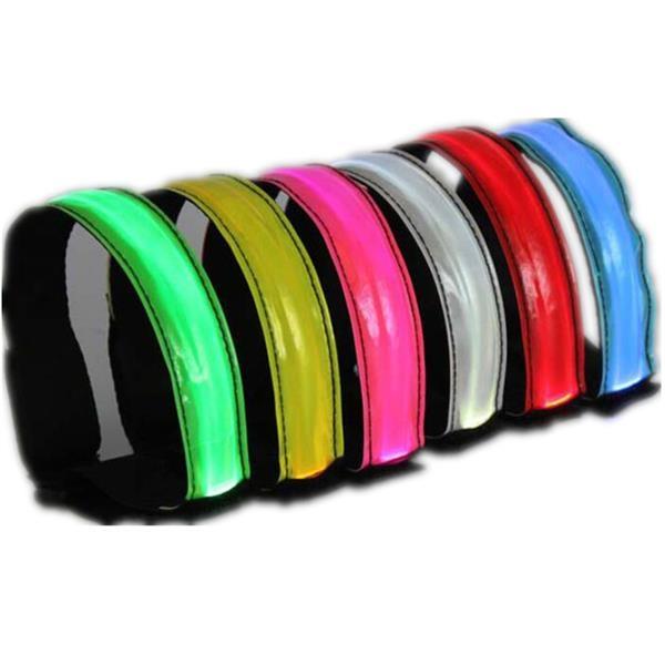 Glow Bracelet, LED bracelet, Festival Bracelet