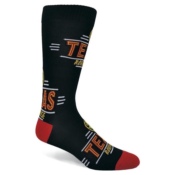 Quality Select - Custom Knit Dress Sock