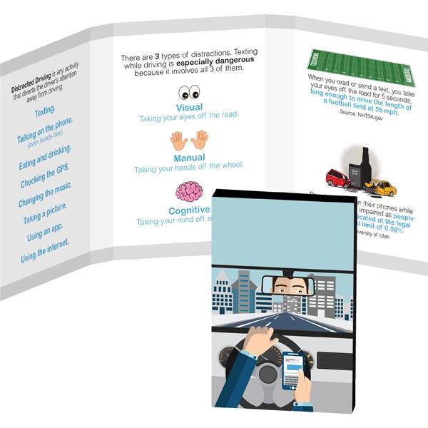 Awareness Tek Booklet w/SPF 30 Credit Ca