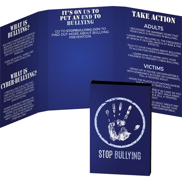 Awareness Tek Booklet with All Natural L