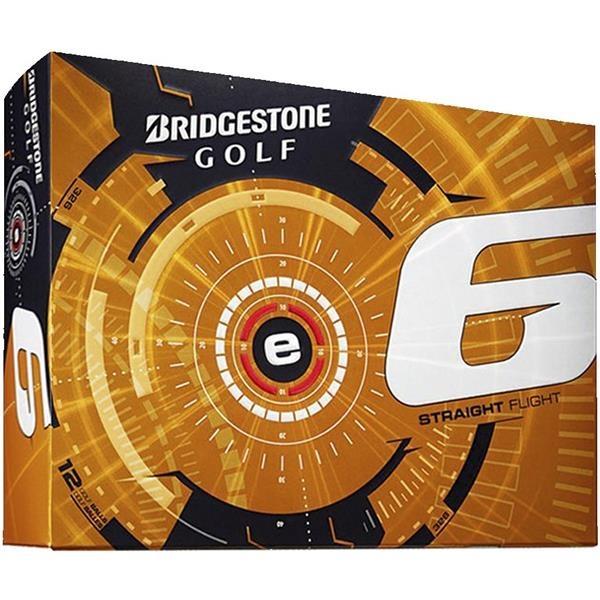 IBE6   Bridgestone E6 Prior Generation (IN HOUSE)