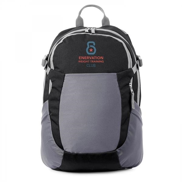 BEAST GEAR BACKPACK WITH SLING FRONT