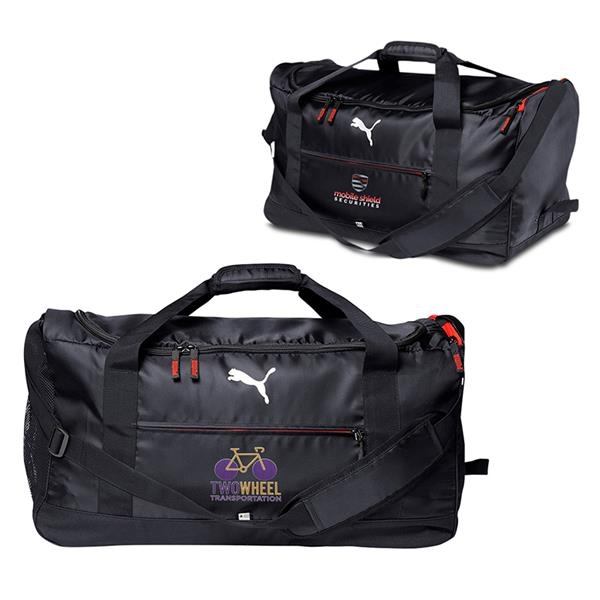 PUMA® Executive Duffel