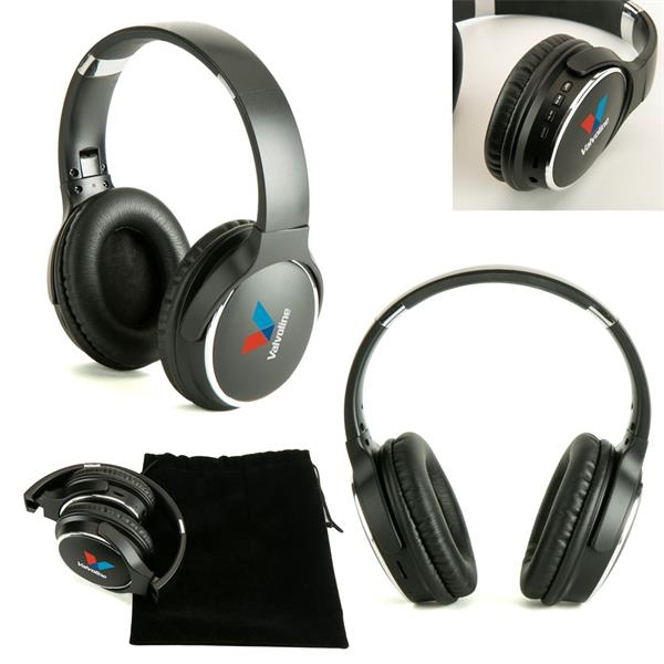 B4 Symphony Wireless Headphones