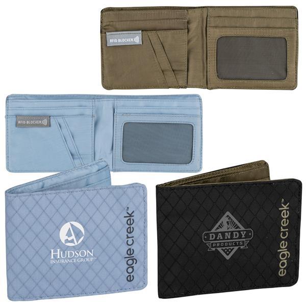 Eagle Creek® RFID Bi-Fold Wallet