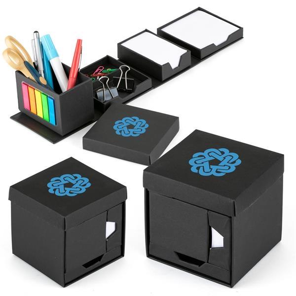 Executive Desk in a Box