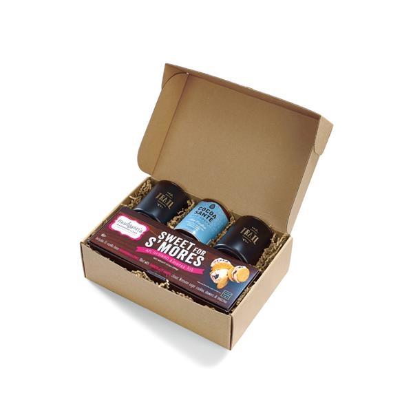 Artisan S mores & MiiR® Gift Box