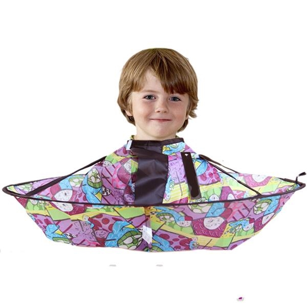 Children Barber Cape