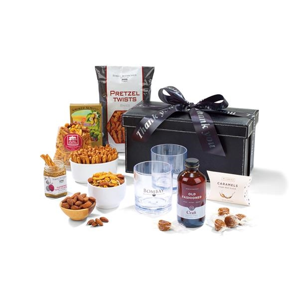 The Old Fashioned Soiree Gift Box