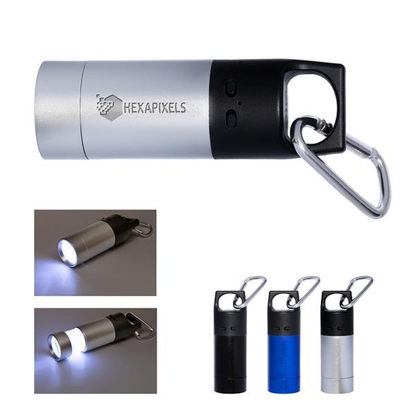 Flashlight Wireless Speaker