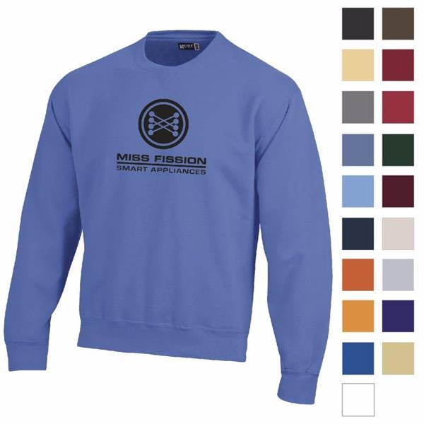 Gear for Sports® Big Cotton Crew