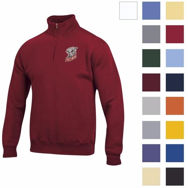 Gear for Sports® Big Cotton 1/4 Zip