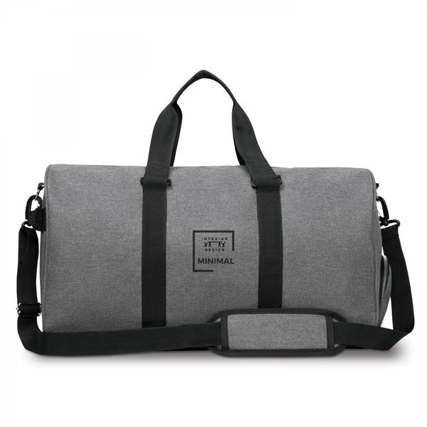 NOMAD MUST HAVES DUFFLE