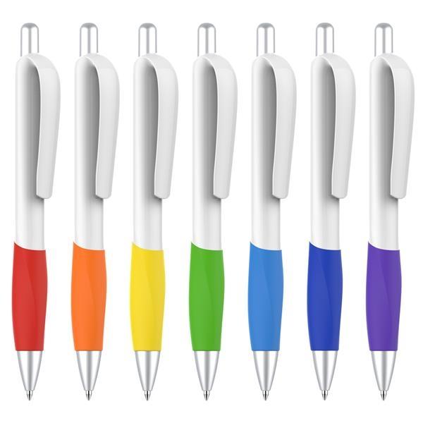Click Plastic Pen