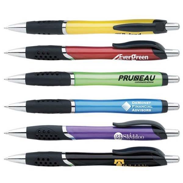 Storm Grip Pen