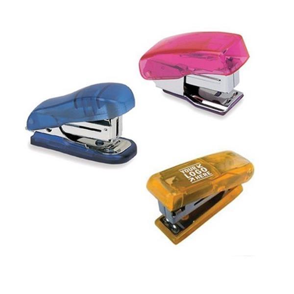 Mini  Transparent Stapler
