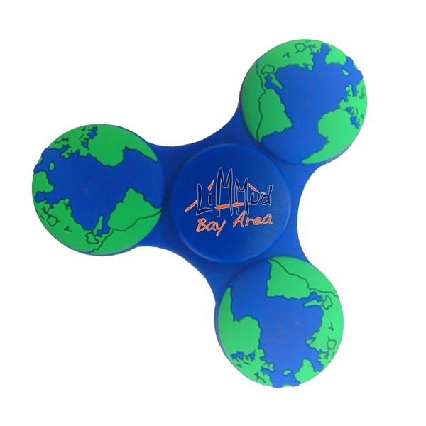 PromoSpinner® - Earth