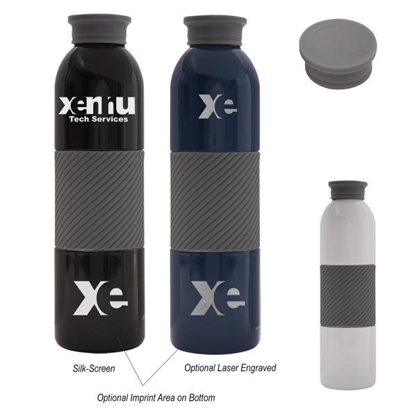 28 Oz. Berkeley Stainless Steel Bottle