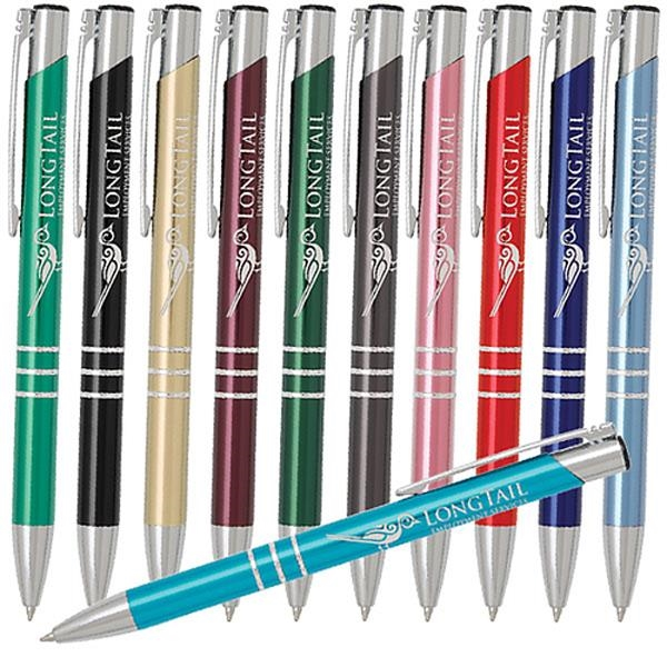 Triple Classic Click Ballpoint Pen