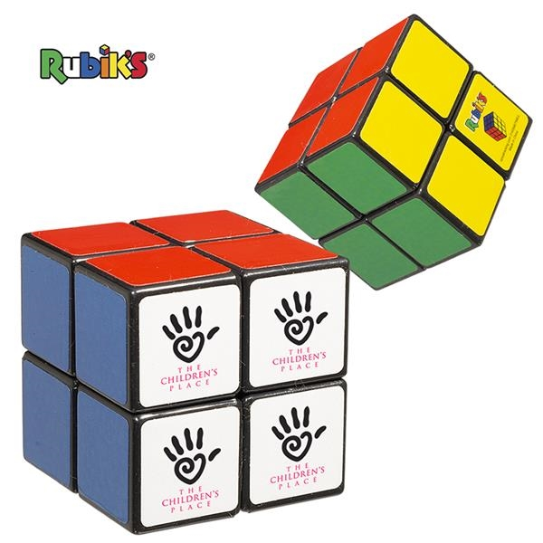 Rubik's® 4-Panel Mini Stock Cube
