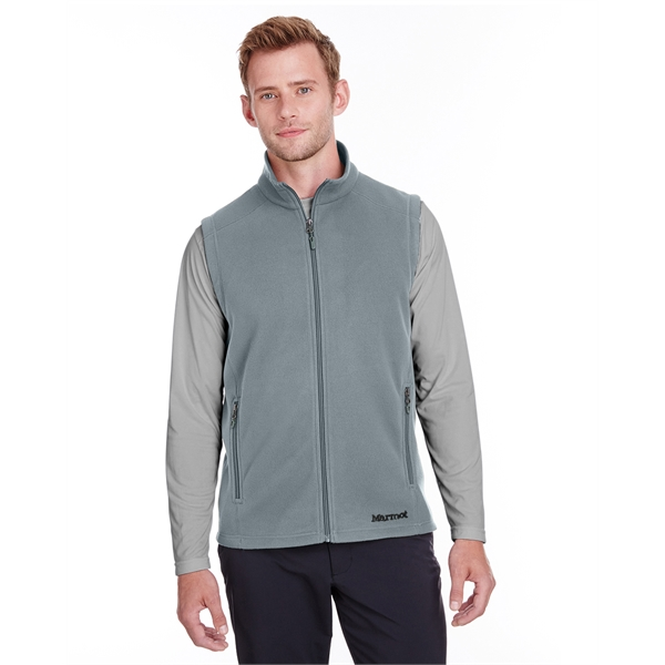 Marmot Men's Rocklin Fleece Vest