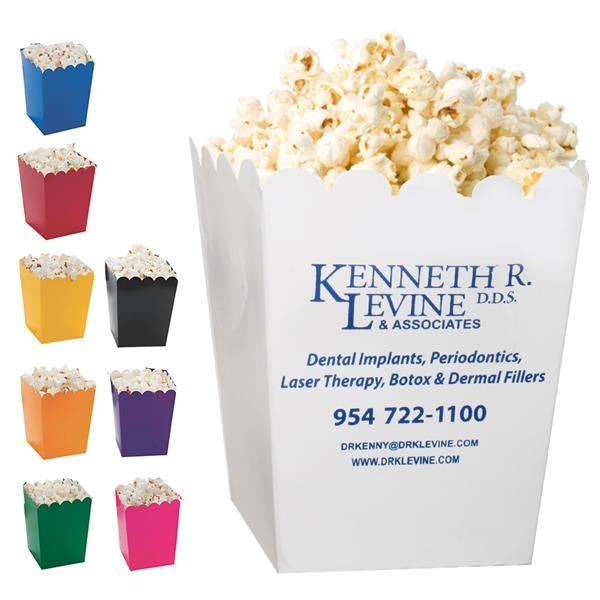 12 oz Popcorn Bucket