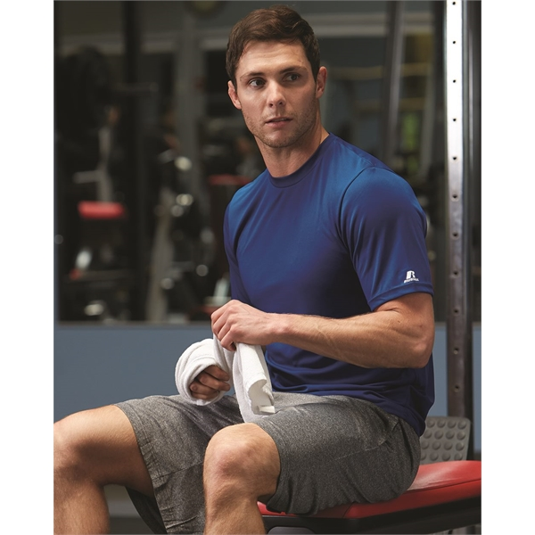 Russell Athletic Core Performance Short Sleeve T-Shirt