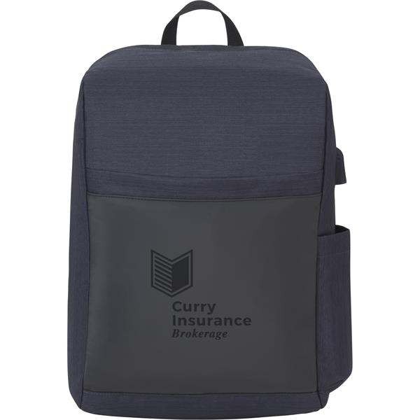 "Reyes 15"" Computer Backpack"