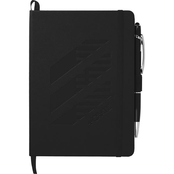 """5"""" x 7"""" Firenze Hard Bound JournalBook Bundle Set"""