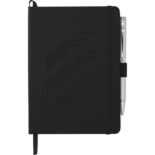 """5"""" x 7"""" Firenze Hard Bound JournalBook"""