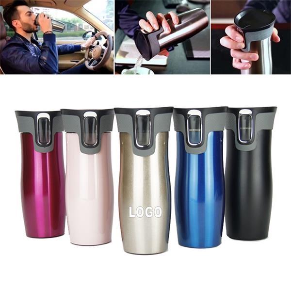 20oz Autoseal Vacuum Insulated Travel Mug
