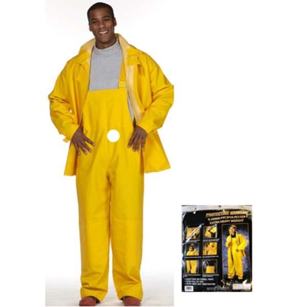 Premium Two Piece Heavy Duty Rainsuit