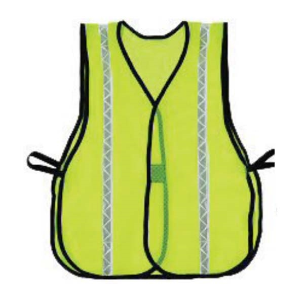 Non-ANSI General Purpose Safety Vests