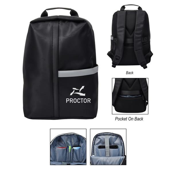 Ambassador Laptop Backpack