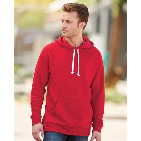 J. America Shore French Terry Hooded Pullover