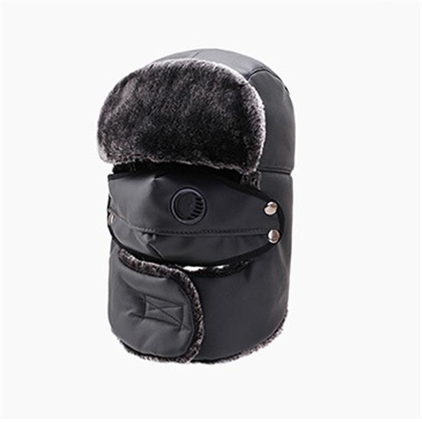 Unisex Trooper Hunting Ski Hat