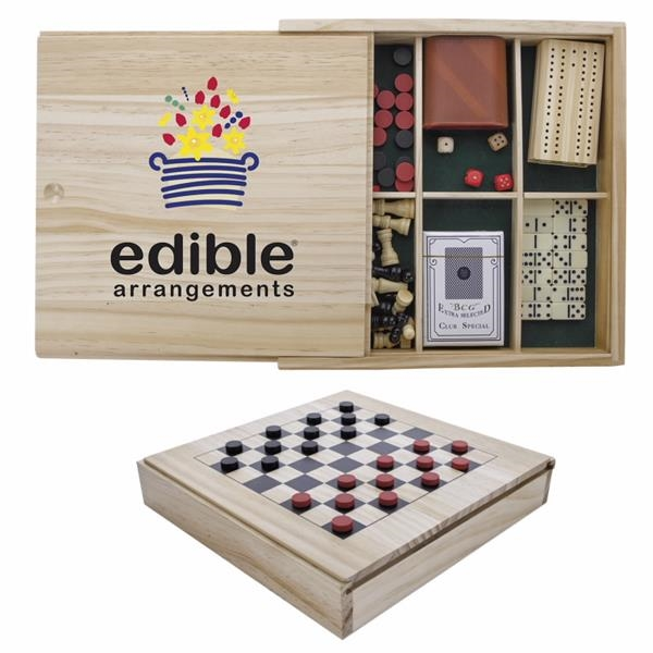 Office Fun Game Set