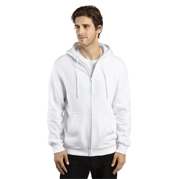 Threadfast Apparel Unisex Ultimate Fleece Full-Zip Hooded...