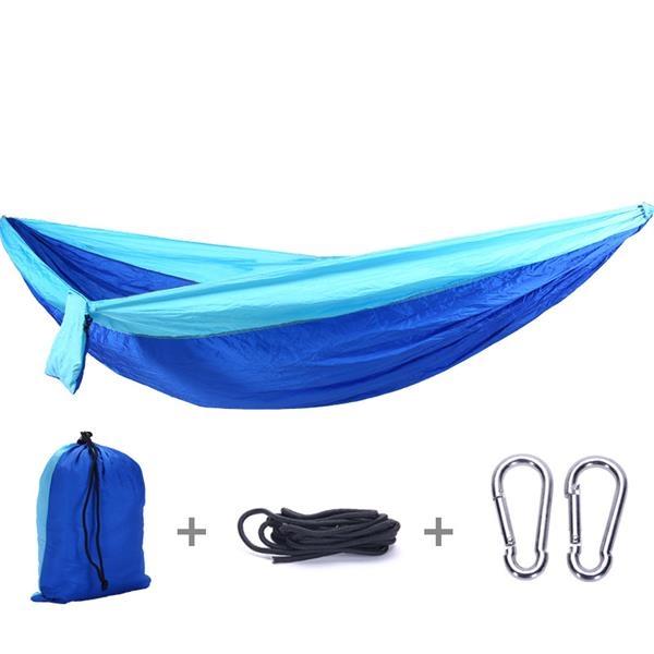 Camping Outdoor Couple Hammock