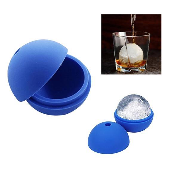 Round Ice Molds