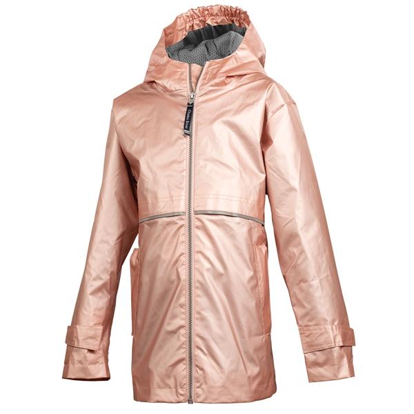 Girls' New Englander® Rain Jacket