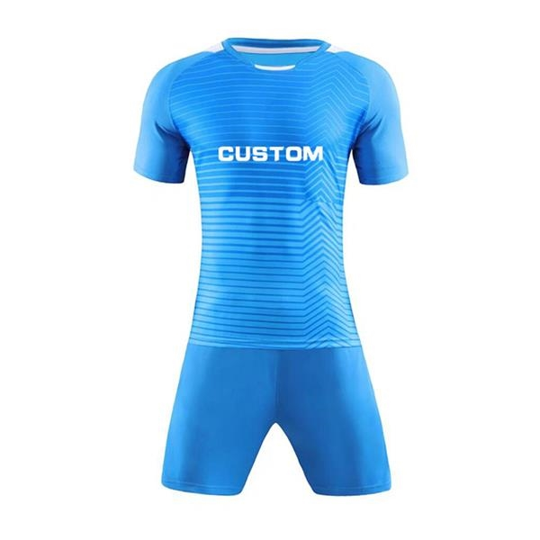 Sublimated Dry Fit Custom Women's Soccer Jersey T-shirts