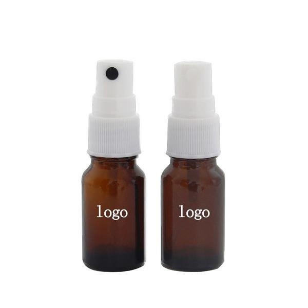 20ml Amber Glass Spray Bottle