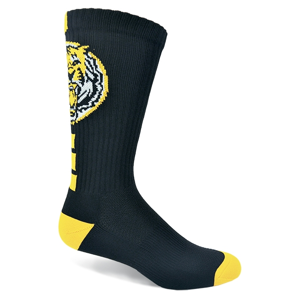 Quality Select - Custom Knit Crew Sock
