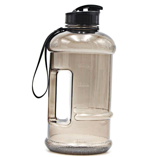 Gym Sports Jug Water Bottle