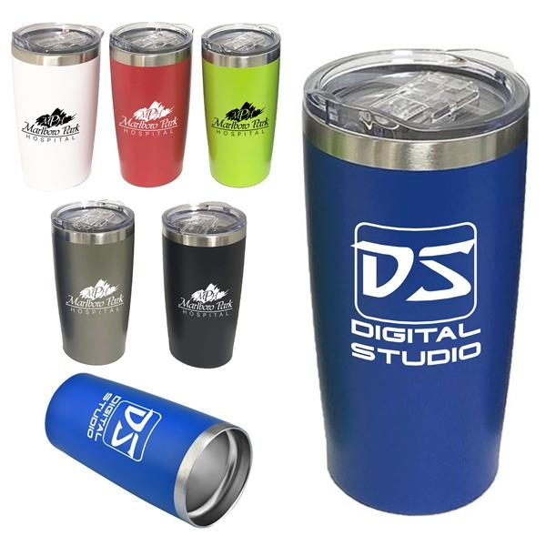 20 oz Insulated Tumbler