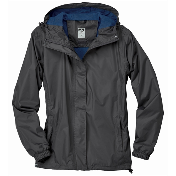 Women's The Voyager Packable Rain Jacket