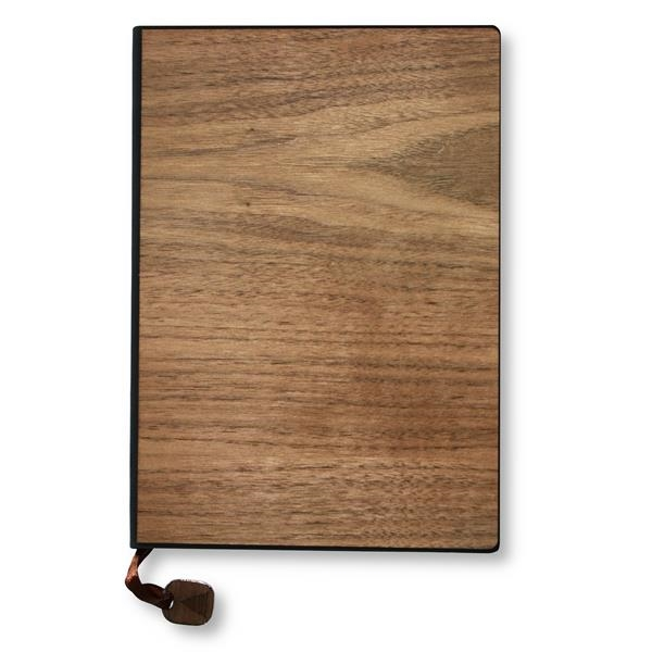 Wooden Journal, Notebook, Planner