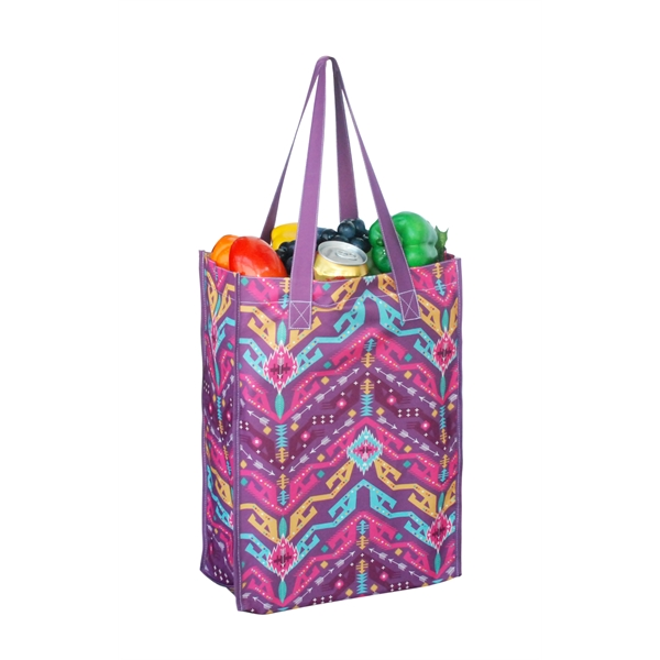 Grocery Tote Bags 11.5