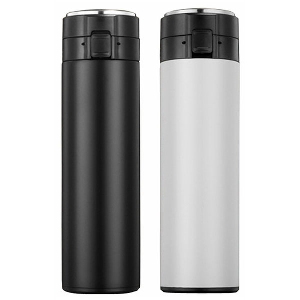Stainless Steel Vacuum Insulated Cup Mug Bounce Switch